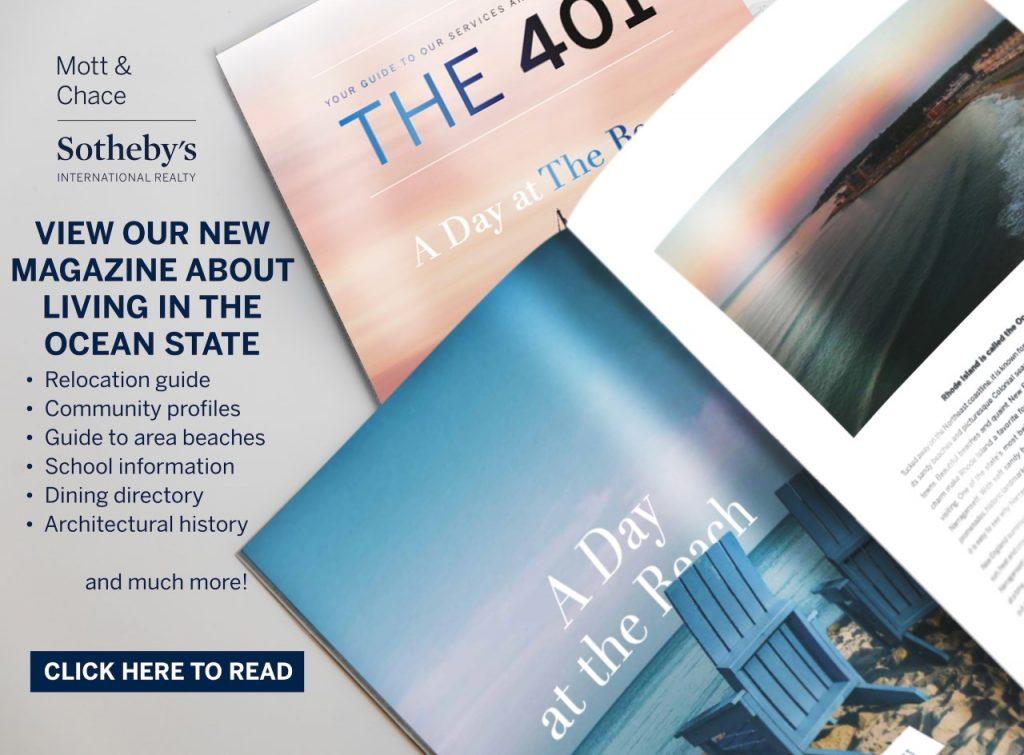 The 401 Magazine